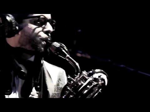 Igor C Silva - Numb, for baritone sax and electronics