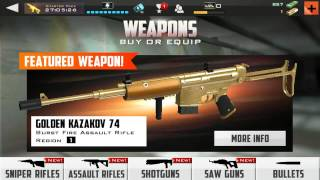 Kill Shot Hack For Android