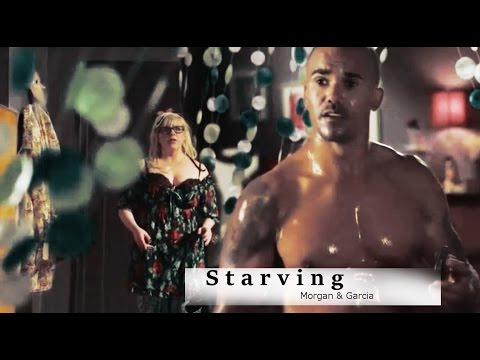 (CM) Morgan and Garcia // Starving (Clip)