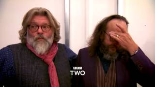 Old School with the Hairy Bikers: Trailer - BBC Two