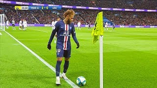 THIS IS WHY NEYMAR COSTS €222.000.000