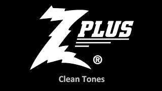 Dr. Z-PLUS: Clean Demo