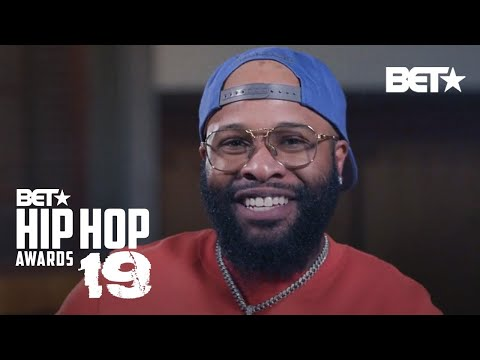 Long John - First Comedy Cypher at 2019 BET Hip-Hop Awards Hosted by Lil Duval (video)