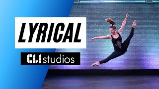 Lyrical on CLI Studios Online Dance Classes CLI Studios