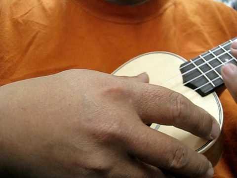 New Joe Brown Model Soprano From Kala Ukulele Musicguymic Mgm