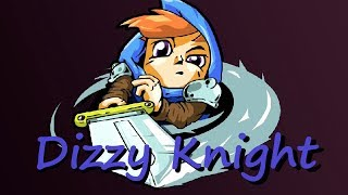Dizzy Knight - Noodlecake Studios Inc Walkthrough
