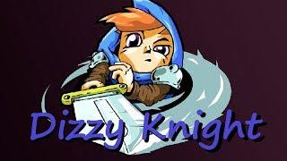 Dizzy Knight - Noodlecake Studios Inc Walkthrough