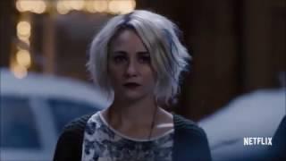 Восьмое чувство / Sense8 (русский трейлер рождественской серии)