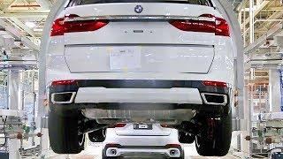 BMW X7 (2019) PRE-PRODUCTION
