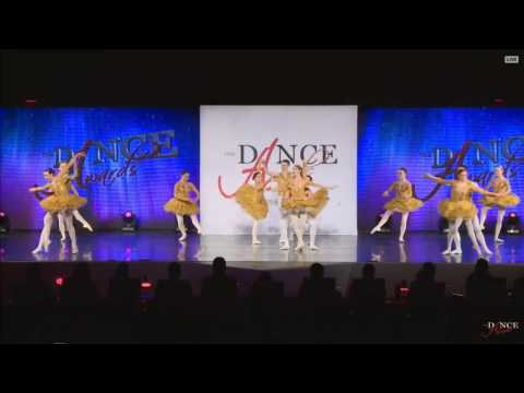 Ballet (Teen & Senior) - Studio of The Year Competition at T