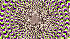 4 OPTICAL ILLUSIONS that will make you HALLUCINATE for 5 minutes #👆