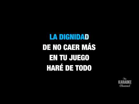 "¡Basta Ya! in the Style of ""Jenni Rivera"" karaoke video with lyrics (no lead vocal)"