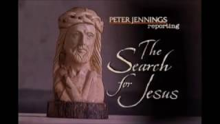 The Search for Jesus ★ Jesus Documentary Channel
