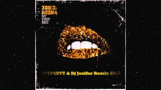3OH!3 [feat Ke$ha] - My First Kiss (H0TP4RTY & Dj Josifer Remix 2k13)