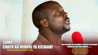 CHAPA NA MIHURI YA KICHAWI Part 2/5 - Bishop Dr Gwajima