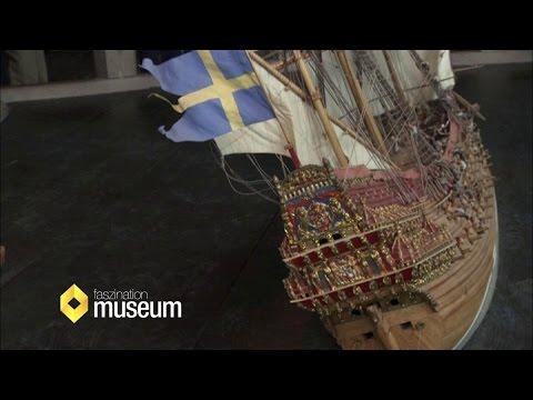 Warum ist das Kriegsschiff Vasa gesunken? Vasa Museum | Faszination Museum