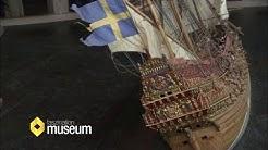 Warum ist das Kriegsschiff Vasa gesunken? Vasa Museum   Faszination Museum