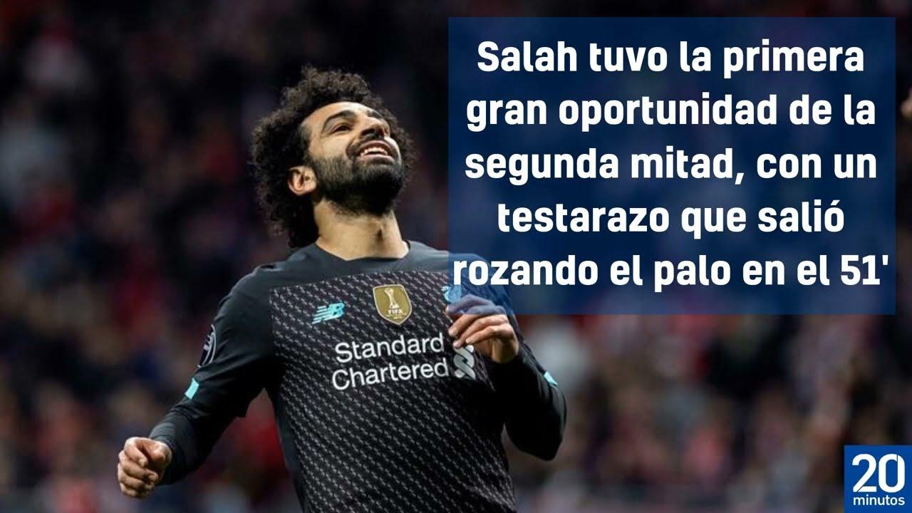 Atlético vs Liverpool y Atalanta vs Valencia: Octavos de ...