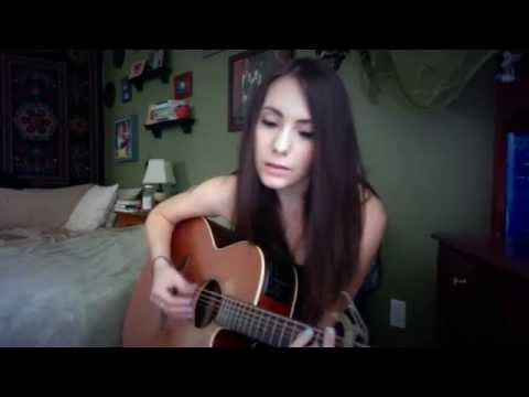"Melissa Harding cover of ""Unchained Melody"" for #StrutterSongSaturdays"