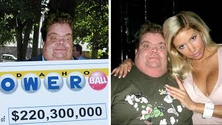 10 Unbelievable Gold Diggers! | Married For Money $$$