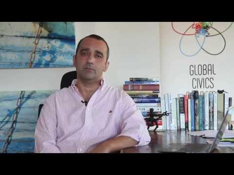 Week 1 Introduction by Hakan Altinay