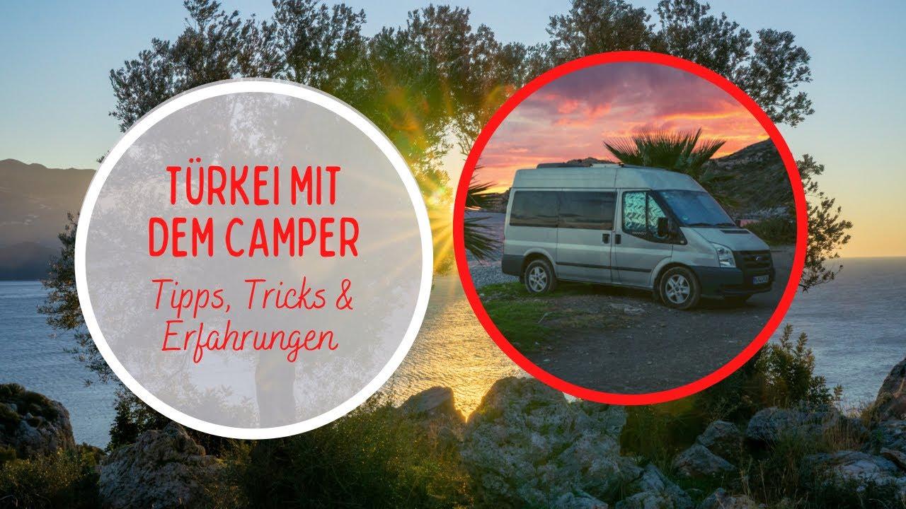 Fazit | Türkei mit dem Wohnmobil während Corona