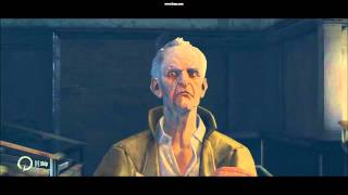 Dishonored PC Game Play with Nvidia GTX 680 1080p Graphics Max
