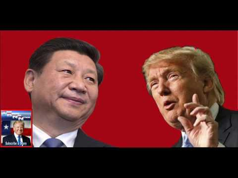 China Warns Trump It Will Take Off The Gloves If He Continues To Provoke Beijing
