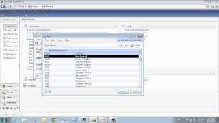 Microsoft Dynamics GP Field service (Returns Management)setup Part 2/2.wmv