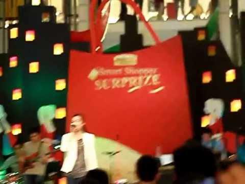 Raisa - Price Tag (Live @ Tangerang City Mall)