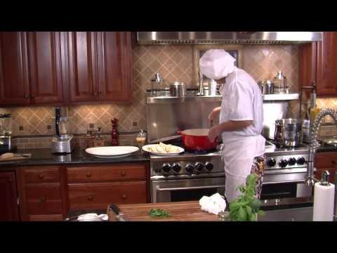 The Coastal Kitchen - October 2013 Episode #32