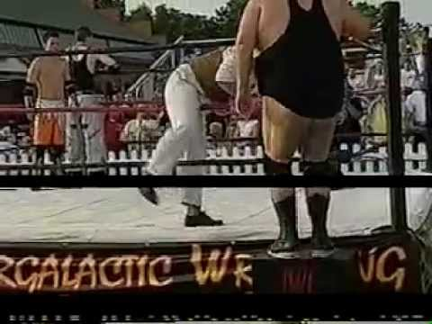 KING KONG BUNDY WRESTLING MATCH-SCOT E-IS ALSO IN THIS