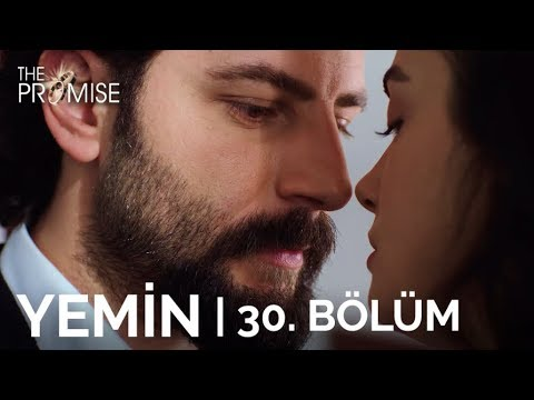 Yemin (The Promise) 30. Bölüm | Season 1 Episode 30