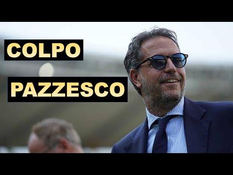 CALCIOMERCATO JUVENTUS: UFFICIALE, PARATICI PIAZZA IL COLPACCIO IN DIFESA!