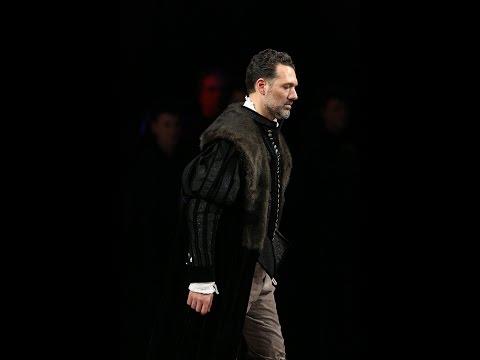 Dario Russo - Enrico VIII- Anna Bolena