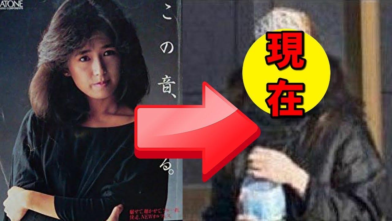 に この いま みわ ふじた 藤谷美和子の現在の姿に驚愕!小田原で徘徊生活?皇居事件の真相は?