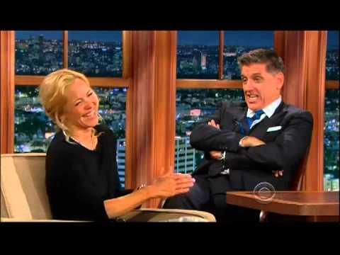 Craig Ferguson 6/20/14D Late Late Show Maria Bello XD streaming vf