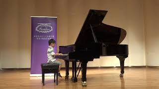 Justin - Dmitry Borisovich Kabalevsky: Op. 39 No. 3 Marching