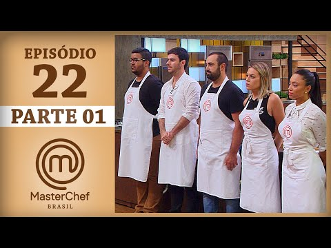 MASTERCHEF BRASIL (01/08/2017) | PARTE 1 | EP 22 | TEMP 04 from YouTube · Duration:  19 minutes 19 seconds