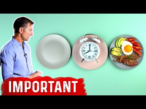 WHY You Need Keto and Intermittent Fasting