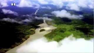 The Lost World (Tutte Le Stagioni) - Promo Rai4
