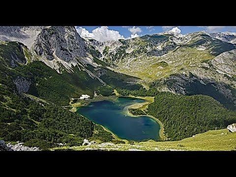 """Balkán-körút. 2.rész: """"Bringával az aknamezők árnyékában"""" 2012.(Bosnia-Hercegovina) HD 720p."""
