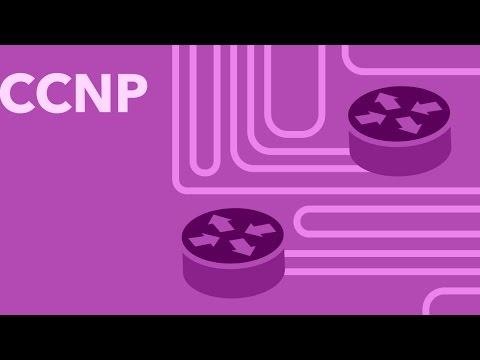 Intro to Cisco CCNP Security 300-207 SITCS