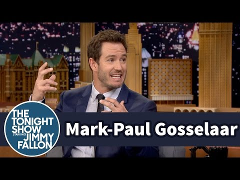 MarkPaul Gosselaar on His Time as Zack Morris