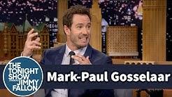 Mark-Paul Gosselaar on His Time as Zack Morris
