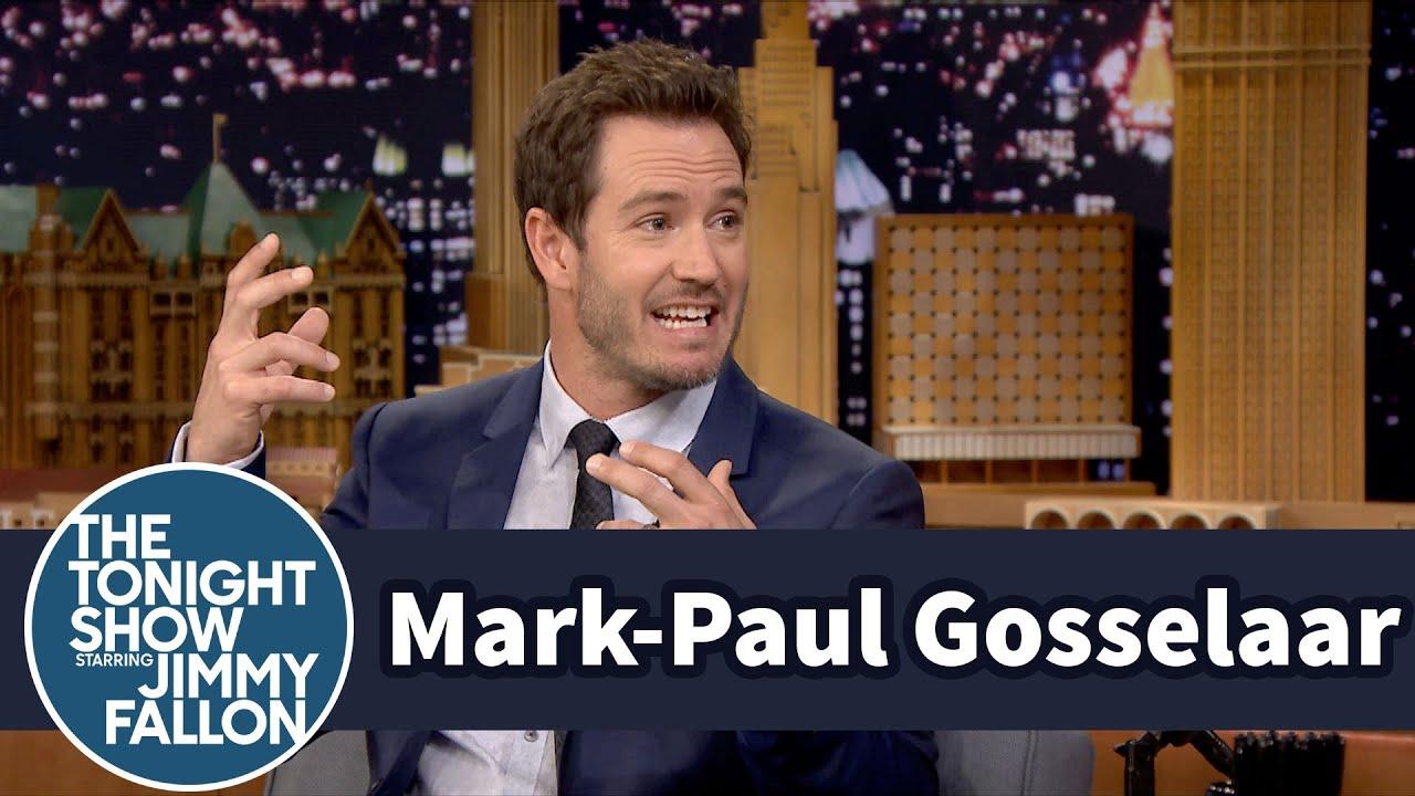 Download Mark-Paul Gosselaar on His Time as Zack Morris