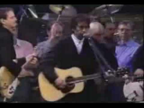Knockin on Heavens Door Bob Dylan's 30th Anniversary