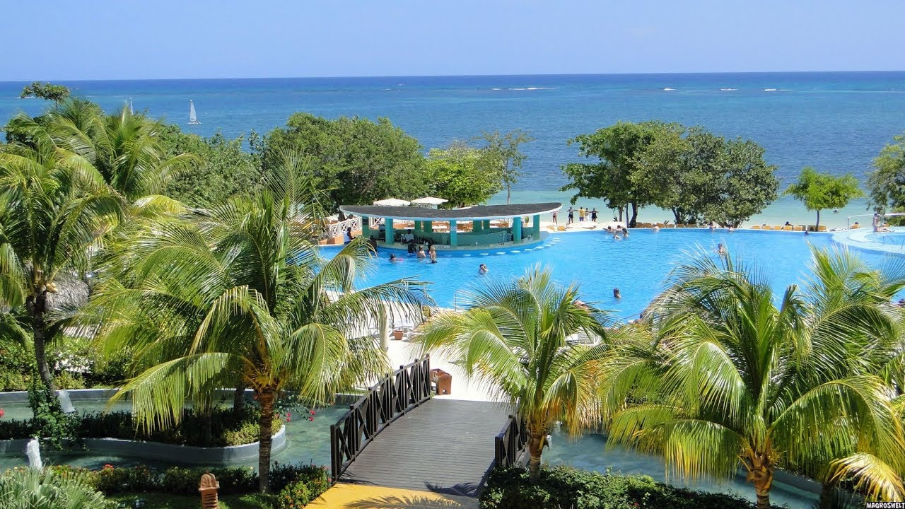 Negril Beach Club Resort Hotel