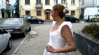 Свадьба Бомжей
