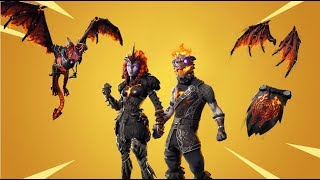 💥-ACTIVE SORTEOMD NEW LIVE LAVA PACK - FORTNITE 💥